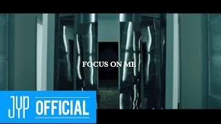 "JUS2, RELEASES MV TEASER FOR ""FOCUS ON ME"""
