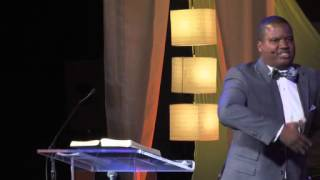 Are You Race Ready Part 1, Breath Of Life - Dr. Carlton P. Byrd