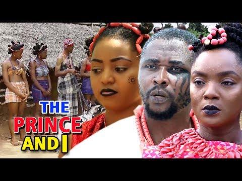 THE PRINCE AND I SEASON 3 - Regina Daniels | Nigerian Movies 2019 | Latest Nollywood Movies 2019