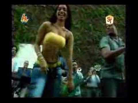 Yo Traigo Fuego - La Banda Gorda (Video)
