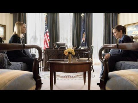 Porkins Policy Radio episode 89 Homeland Season 6 Finale with Tom Secker