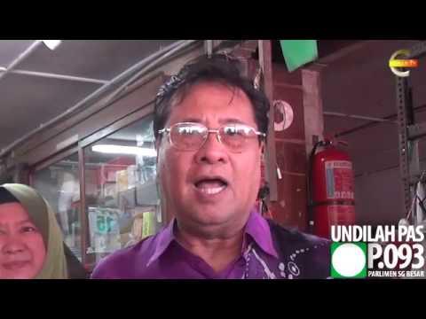 #PRKSungaiBesar : Dr Rani Calon Paling Sesuai Jaga Parlimen Sungai Besar - TSKI