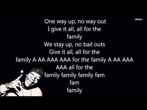 Wiz Khalifa ft Iggy Azalea - Go Hard Or Go Home Lyrics Official Video