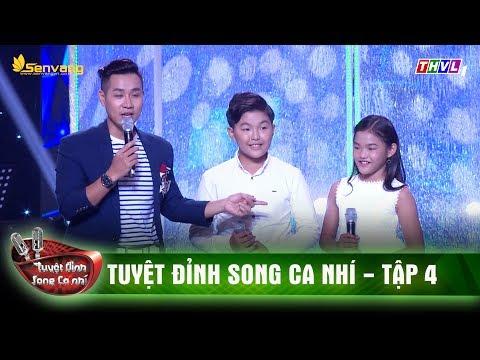 Cẩm Ly, Thu Trang 'phát sốt' với giọng ca hòa quyện của hai chị em trai sinh đôi