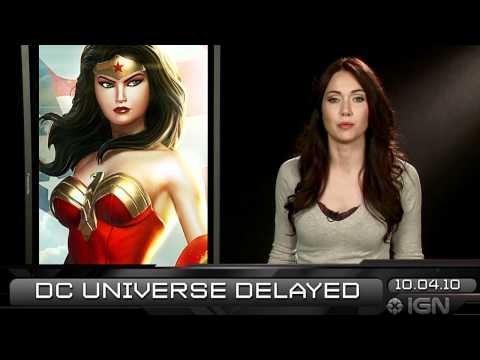 preview-WoW Cataclysm Dated & DC Universe Delay - IGN Daily Fix, 10.4 (IGN)