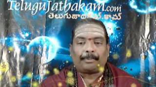 Telugujathakam Weekly Raasi Phalalu Updates (1-1-2012 To 7-1-2011)