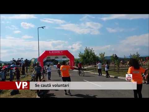 Se caută voluntari pentru Open MTB