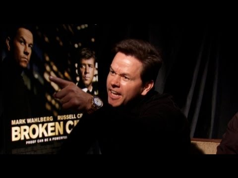 Broken City Clip 'How Much'