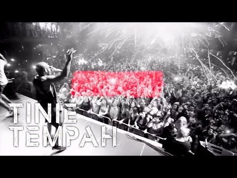 Ibiza! I Tinie Tempah | To Demonstrate (iii)