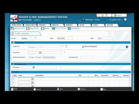 Online Clinic Practice Management System | Dental Medical Software | Review | Free Demo