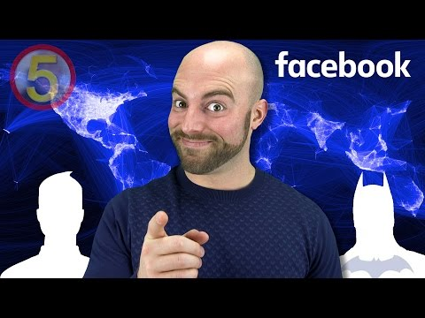 AMAZING Facts About Facebook You Never Knew!