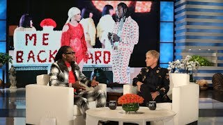 Does Offset Regret Going Public with His Apologies to Cardi B?
