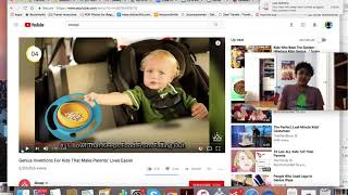 genius iventions for kids| I wish my parents were like this