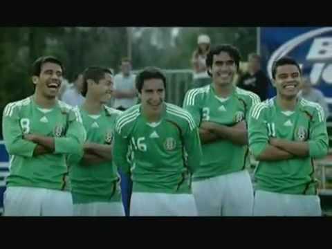 Bud Light Commercial 2009(soccer)