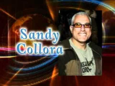 Sandy Collora - Hunter Prey Interview