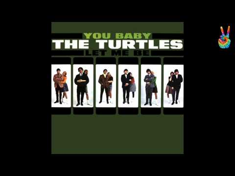 The Turtles - 11 - All My Problems (by EarpJohn)