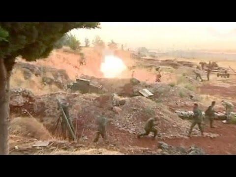 ΗΠΑ: Αλλαγή στρατηγικής στην Συρία-σταματά η εκπαίδευση αντικαθεστωτικών