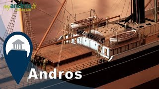 Andros | Maritime Museum of Andros