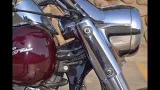 7. Harley Davidson Road King Custom - 2006 - 7xxx mil