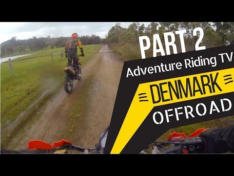 Offroad Ride in Denmark, Australia | Honda XR650 | Part 2
