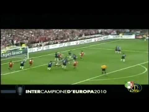 Inter v Bayern 2-0