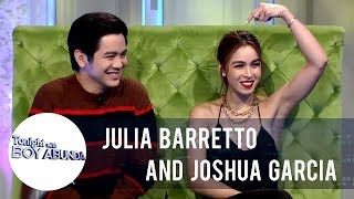 Video TWBA: Julia worries about Joshua when they are apart MP3, 3GP, MP4, WEBM, AVI, FLV Januari 2019