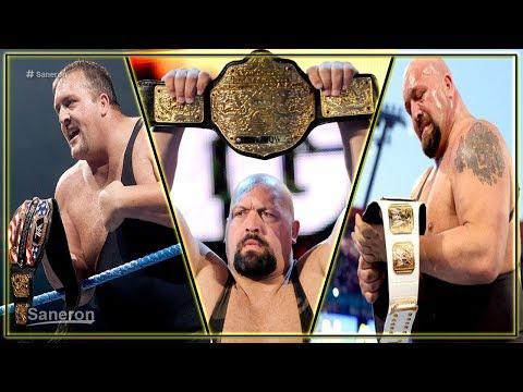 EVERY BIG SHOW TITLE WIN (WWE, WCW)