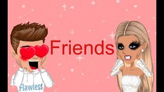 Video Friends (Marshmello & Anne-Marie) - MSP MP3, 3GP, MP4, WEBM, AVI, FLV Juni 2018