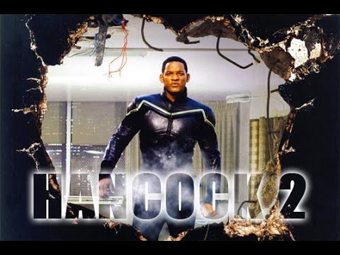 Hancock 2 HD Trailer   Will Smith Fan Made
