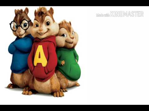 Chawki Time Of Our Lives Chipmunks