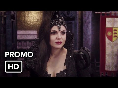 Once Upon a Time Season 6 Teaser 'The Queen Is Back'
