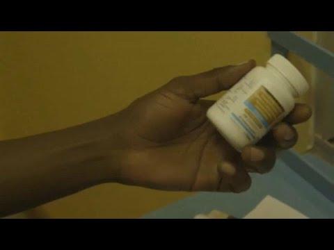 Νέα έκθεση των Ηνωμένων Εθνών για το AIDS