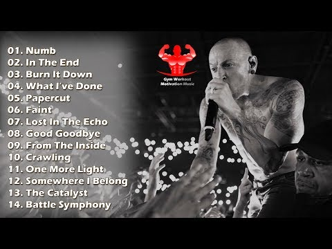 Video songs - Hard Rock Workout Motivation Music Mix 2017 - Best Songs Chester Bennington Of Linkin Park