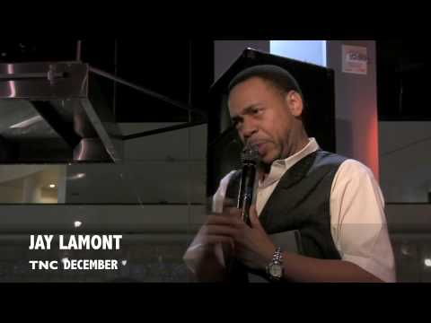 Jay Lamont on Barack Obama