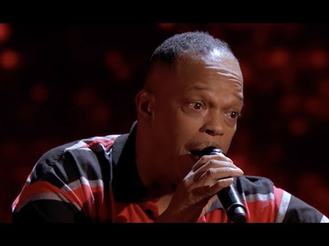 Subway Singer Follows His Dream With 'A Change Is Gonna Come' | Judge Cut 3 | America's Got Talent 2