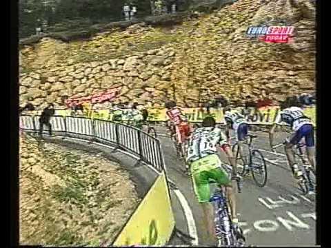 Ullrich - Jan Ullrich gewinnt die Spanienrundfahrt 1999 vor Galdeano und Heras und wird danach erstmals Zeitfahrweltmeister.