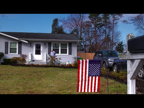 Helmets to Hardhats: NECA/IBEW Team Help Renovate the Home of a Wounded Veteran