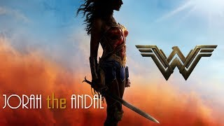 Download Lagu Wonder Woman - Save the World (Soundtrack Medley) Mp3