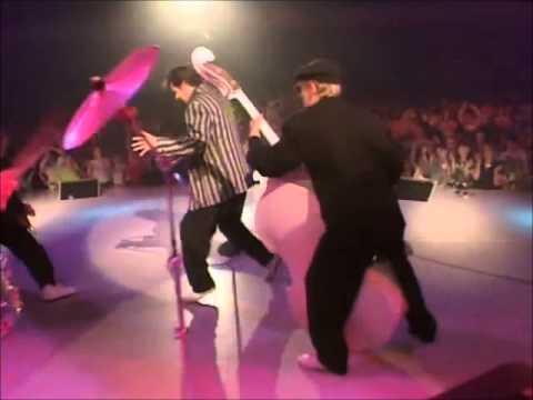 SHAKIN STEVENS - Love Won't Stop (audio)
