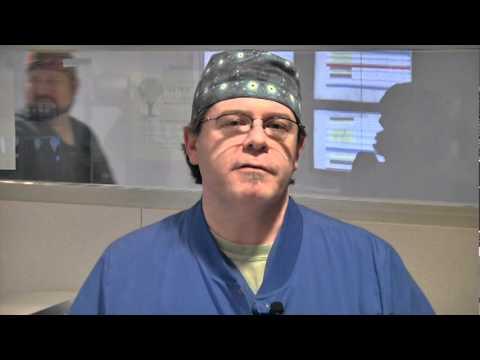 Intraoperative Neurophysiologische Überwachung