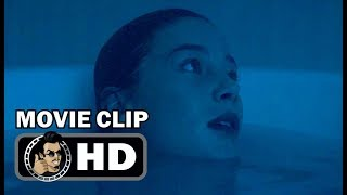 Nonton The Lodgers Exclusive Clip   The Bath  2018  Horror Thriller Movie Hd Film Subtitle Indonesia Streaming Movie Download