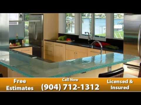 ... Granite Countertops Jacksonville : Granite Countertop Jacksonville Fl  Gary S Home ...