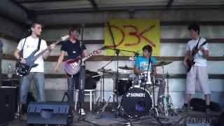 Video DBK - Inženýr (Live)