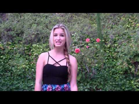 BRILEY Glam Camp 2013 Finals Video.wmv