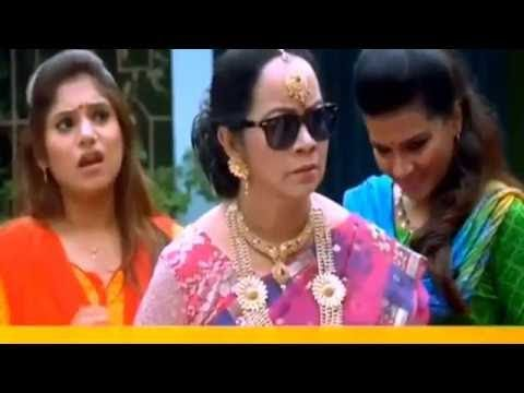 Bangla Natok 'Babor Alir Helicopter' Eid Special Drama 2016 HD