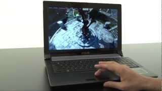 Notebook Asus N53TA [Análise De Produto] - Tecmundo
