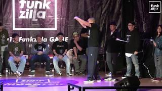 Boogie lu vs Ricky – 2017 FUNKZILLA GAME WORLD FINAL Waving BEST16