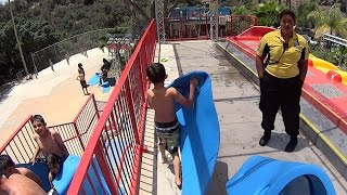 San Dimas (CA) United States  city photos : Racer Water Slide at Raging Waters Los Angeles
