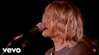 Nirvana - Lithium Video