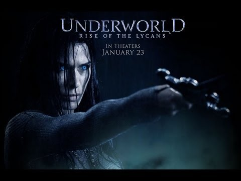TMR - Underworld: Rise of the Lycans (2009)